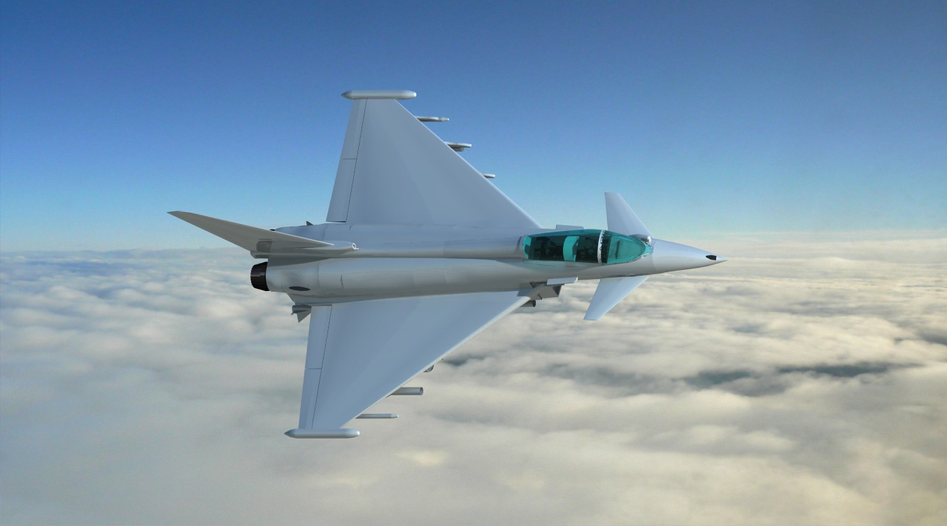 eurofighter-catia